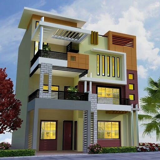 houses-in-siddipet